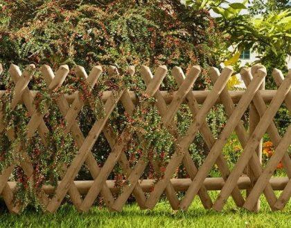 Древесина для сада и огорода
